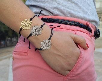Rosebud Collection- Bracelet