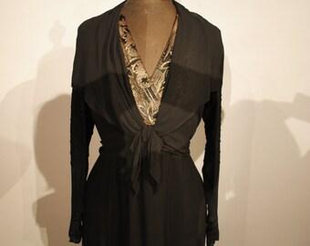 Very nice dress 1900