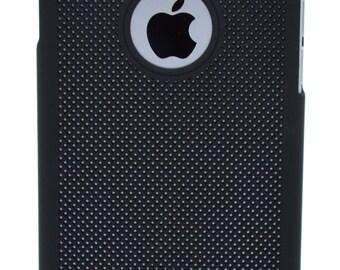 IPhone case 6 / 6s QUADRA black comma
