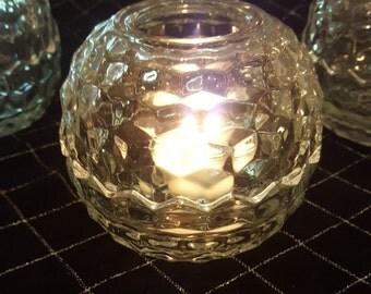 Whitehall Glass Faerie Globe