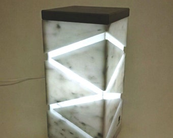 LITHOLUX table lamp