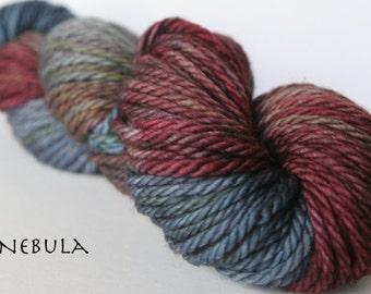 Superwash Bulky Yarn, Nebula