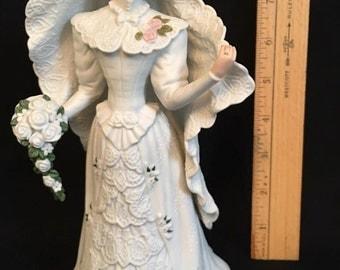 Lenox figurine, The Centennial bride