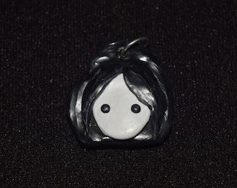 Marceline Clay Charm