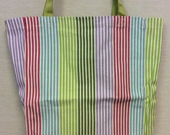 colourful totes