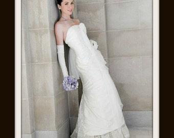 A-line Wedding Dress  'EVA'