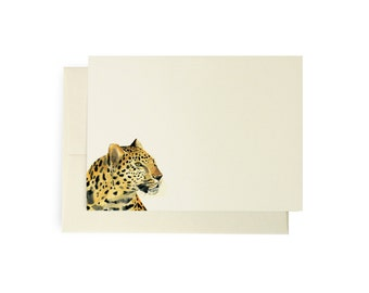 Safari Note Card Set