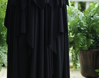 LillyAnnaLadiesApparel AVA Handkerchief skirt