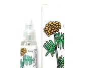 Tansy Floral Toner + Body Mist . natural skin care