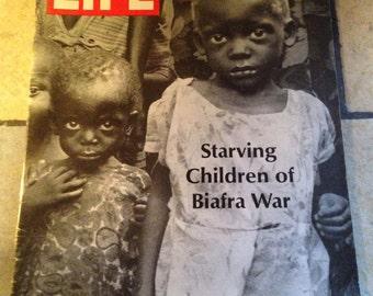 July 12, 1968 Life Magazine