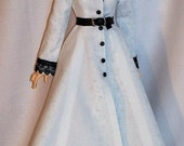 Innocente * Ooak Coat for Iplehouse Dolls by l'Atelier de Rosy
