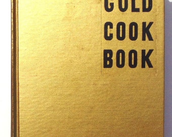 The Gold Cook Book 1950