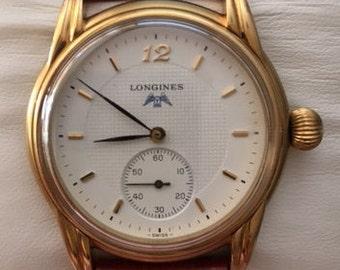 Longines Mens Watch