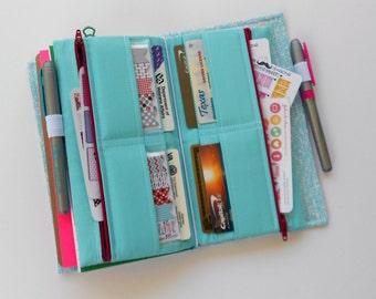 Paper Index - Raquel TN Wallet Insert