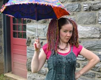 Rag Doll Sally Hair Fall