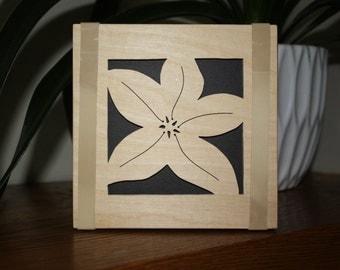 """Flower Press, Small - 6"""" x 6"""""""