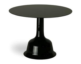 Black Pedestal Wedding Cake Stand