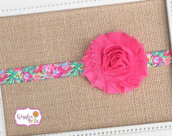 "Shop ""lilly pulitzer"" in Hair Accessories"