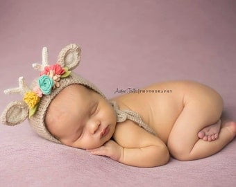 The Littlest Fawn - Made To Order