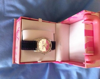 Vintage Unused Hello Kitty Watch