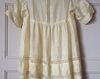 Antique Child's Dress