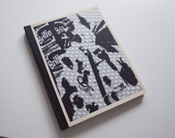 Andy Warhol's  Index Book with Balloon / First Edition Book in Excellent Condition