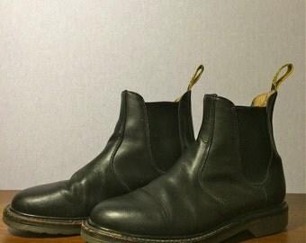Vintage Doc Marten Chelsea Boots