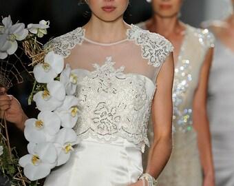 Weddings Bridal Head Chain Crystal Headpiece Wedding Headpiece Hair Jewelry Chain Headpiece Crystal Headpiece Headdress - Crystal
