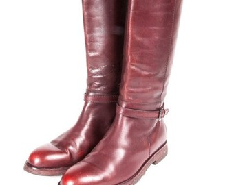 30% OFF TOD'S Tall Boots Womens Size 9