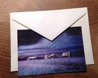 Galena Postcard