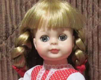 Vintage, Vogue Littlest Angel Doll, Excellent Condition