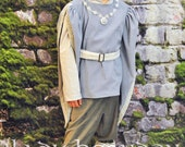 My Princess Bride: Prince Humperdinck Costume - Sizes 2T, 3T, 4T, 5, 6, 7, 8 and 10