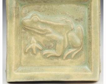 Frog Tile #2