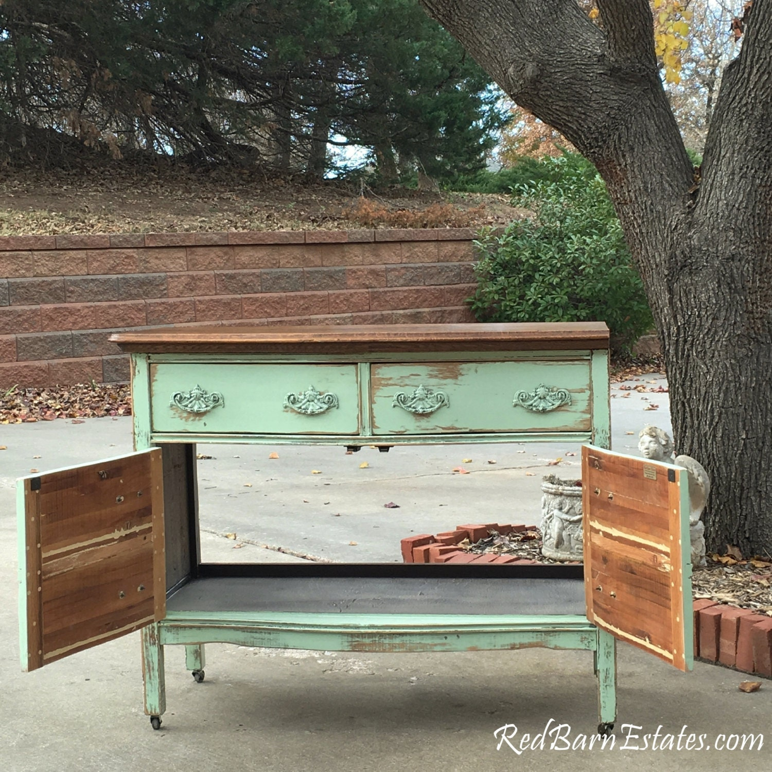 BATHROOM VANITY From Antique Dresser! We Find, Restore, Convert, Paint And  Distress   One Of A Kind! Country Furniture