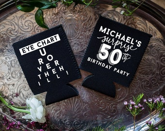 Birthday Party Favors, Funny Party Gift, Funny Party Favors, Surprise Birthday Party, 30th, 40th, 50th, 60th, Party Favors, Party Gift, 1625