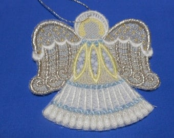 Lace Angel 301B