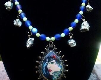 Angeleek Necklace