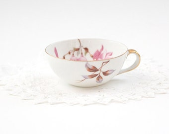Aladdin fine China Cup, Made in Occupied Japan