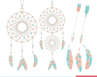 Clip Art Dream Catcher Clipart dreamcatcher clipart etsy dreamcatchers tribal graphics dream catcher scrapbooking tribe commercial or personal use instant download