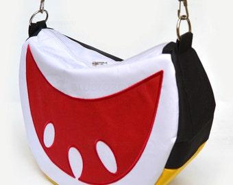 Sun & Moon trainer purse