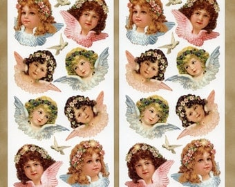 Image result for victorian angels