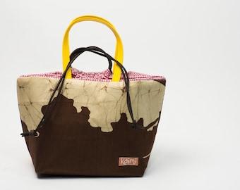 Bento Lunch Bag & Box