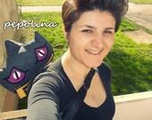 Banette Pokemon Backpack
