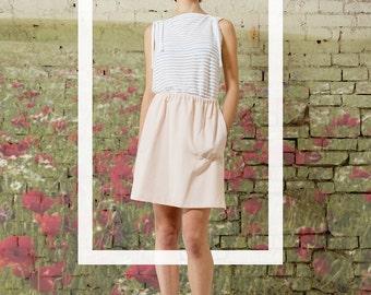Skirt Easy Going rosé