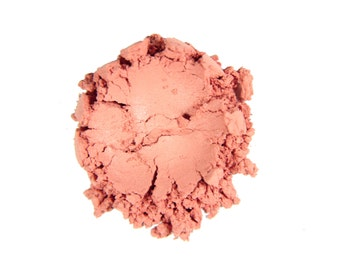 ISLA  - Blush Mineral Makeup Natural Vegan Minerals