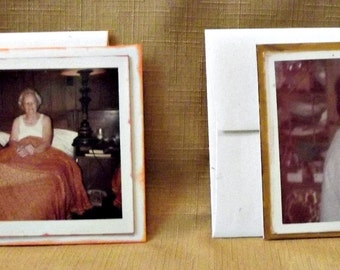 Vintage Photo Note Cards Vintage Photograph Greeting Cards Set of 2