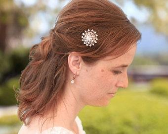 Bridal hairaccessories Wedding headpiece Bridal haircomb Wedding Hair Accessories Bridal hair comb Wedding headpiece Bridal jewelry