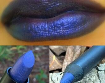 MALEFICENT- Lipstick, Liner, Lip Junkie or Sample- Vegan friendly.