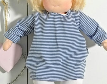 Waldorf Doll Janna, 16 inch