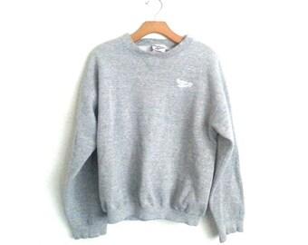 Vintage 90s Sweatshirt Reebok Medium